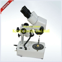 Promotion 10 80 X Jewelry and Gem Microscope 1 80 X Microscope for Jewelry Jewelry Machine and Equipment
