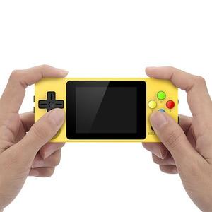 Image 4 - CONSOLE OPEN SOURCE, LDK Version horizontale jeu de paysage 2.6 pouces écran Mini Portable famille Portable Portable