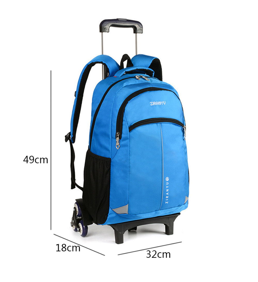 Big book bags with wheels fenix toulouse handball jpg 1000x1092 Book bags  sports f099af1f32904