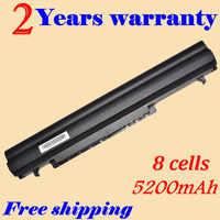 JIGU Laptop battery For ASUS A31-K56 A32-K56 S46C S40C S405C A41-K56 A42-K56 K56 VivoBook S550 S550C V550C U58C U48C S56C S550C