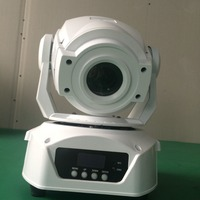 Guangzhou Led Light 90w Led Mini Moving Head Beam Light