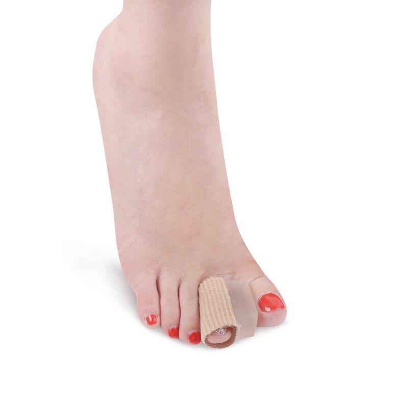 1Pcs Fabric Toe Separators Bunion Relief Toe Spacer Set Fabrigrip Toe Protectors - For Men & Women