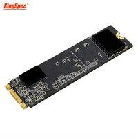 2280 Kingspec NGFF M.2 SSD de alta qualidade 64 GB 128 GB 256 GB 512 GB disco rígido de estado sólido interno módulo de disco para Tablet/ultrabook
