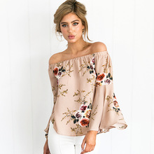 Body New Arrival Full None Print Blusas Women Blouses 2017 Fashion Womens Chiffon Blouse Summer Style Plus Size Shirts Tops
