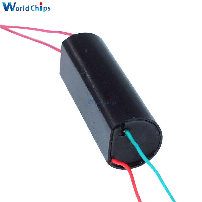 Electronic Components & Supplies Dc 3v-6v 3.7-6v 3.7v-7.4v Bis 400kv 400000v 1000kv Boost Step Up Power Module High Voltage Generator Ignition Coil Pulse Module Good Taste
