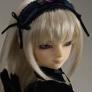 Image 3 - Muñecas bjd 1/3 bjd sd modelo para niñas, niños, ojos, luts, supergem, lillycat, littlemonica, tienda de juguetes de resina OUENEIFS Suigintou