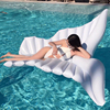 Giant White Angel Wings Inflatable Pool 3