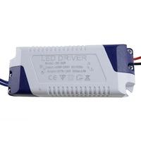 (25-36)x1W LED External Driver 300mA DC 75V ~ 130V Led Driver 25W 27W 30W 31W 35W 36W Power Supply AC 110V 220V for LED lights