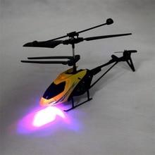 リモートコントロール航空機ヘリコプター ヘリコプター ミニ チャンネル電気ミルコブラシレス