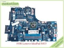 ZAUSA LA-A331P Rev 1.0 for lenovo UltraBook S415 Laptop motherboard AMD A4-5000 CPU DDR3