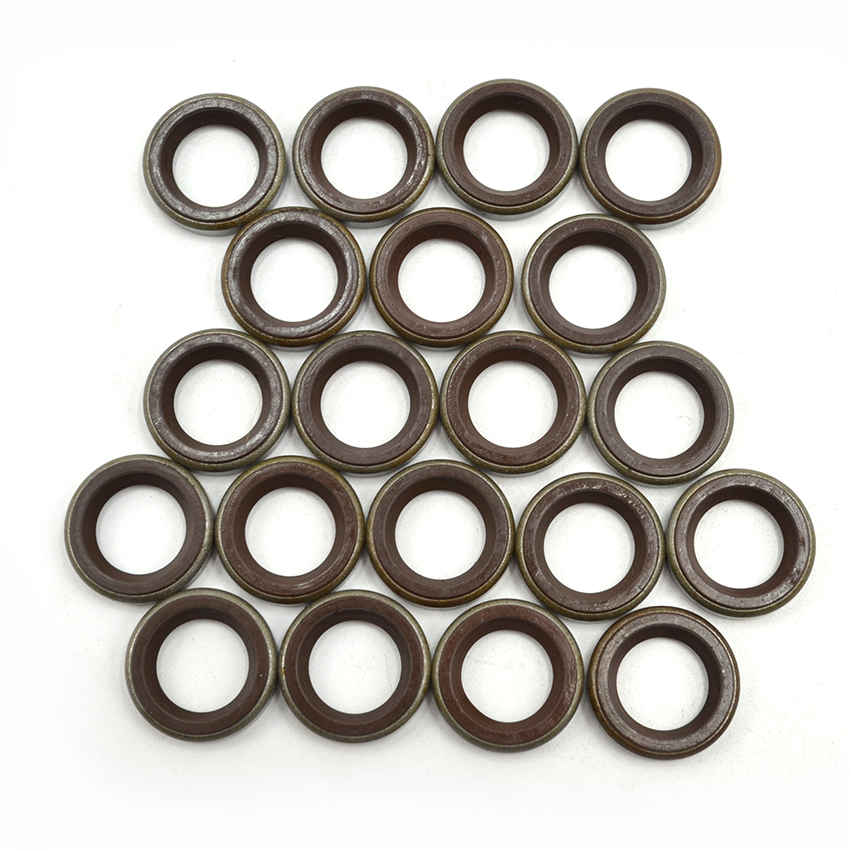20Pcs Small Oil Seal 9640 003 1355 For STIHL MS460 046 Chainsaws Parts