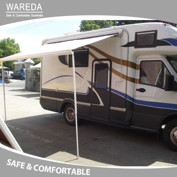 3.5 m caravan rv awning-in RV Parts & Accessories from ...