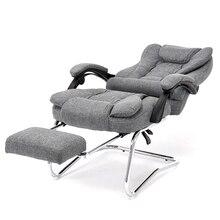 Player Ergonomic Office Chair Desk Stoel Sedia Ufficio Stoelen Sessel Armchairs Armchair Cadeira Game