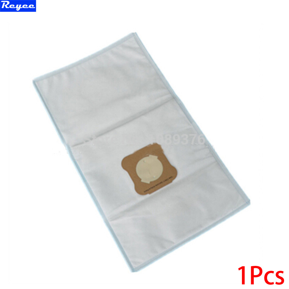 1 Pcs / Lot Fit for Kirby Generation G4 G5 G6 Microfibre Vacuum Cleaner Hoover Dust Bag non-wowen dust bag hepa filter dust bag 6 pack of vacuum cleaner bag to fit kirby generation synthetic g3 g4 g5 g6 g7 2001 diamond sentria 2000 ultimate g kirby