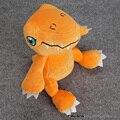 "Digimon Adventure YAGAMI TAICHI Agumon Plush Toys Soft Stuffed Dolls 8"" 20cm ANPT510"