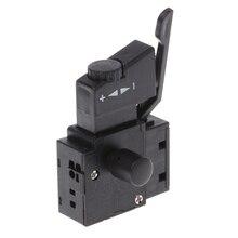 Fa2-6/1bek замок на Мощность инструмент Электрические сверла Скорость Управление инициировать переключатель