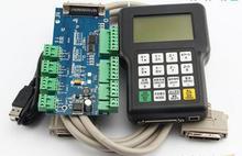 Engels versie Handvat graveermachine graveermachine controlekaart DSP 0501 handvat controller