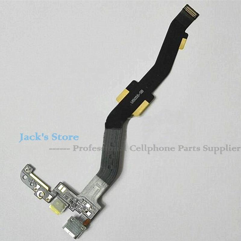 Oneplus X USB Dock chargeur avec micro micro câble flexible pour Oneplus X Port de charge connecteur pièces de rechange