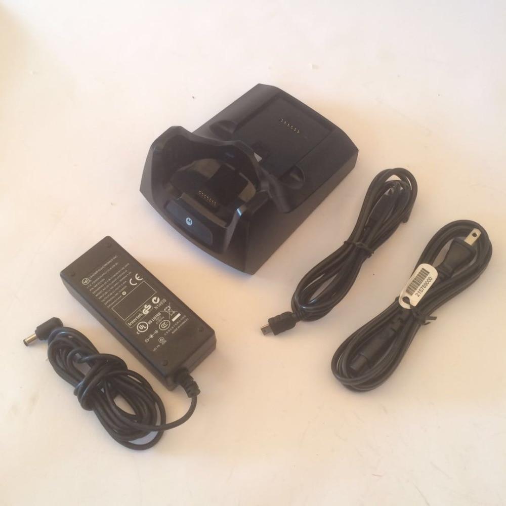 все цены на Symbol Motorola Cradle MC70 MC75 MC75A CRD7000-1000RR CRD7X00-100RR Charger USB