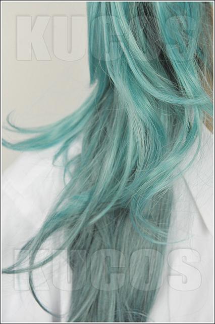 Tokyo Ghoul Sen Takatsuki Eto Heat Resistant Wig