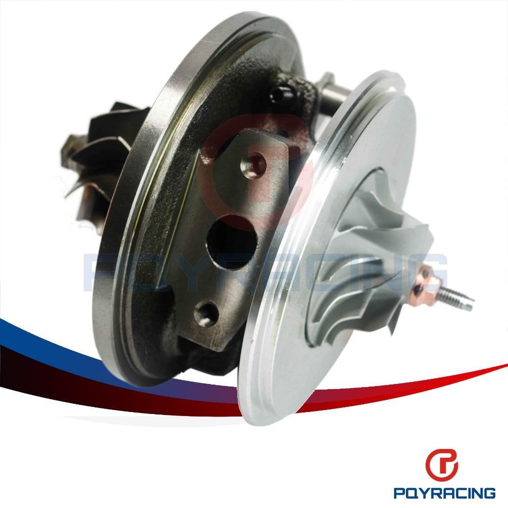 PQY гонки - турбонагнетатель gt1749v 713673 Турбо картридж КЗПЧ для AUDI VW Сеат Шкода Форд 1.9 ТДИ 115Л 110Л PQY-TBC15