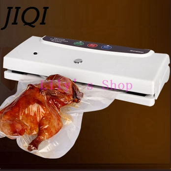 Vacuum sealer food vacuum sealing machine plastic bags sealing machine aluminum bags vacuum packer packaging machine EU US plug pfs 200 impulse quick rapid plastic pvc bag sealing machine sealer for food medical packaging packing manufacturing industry
