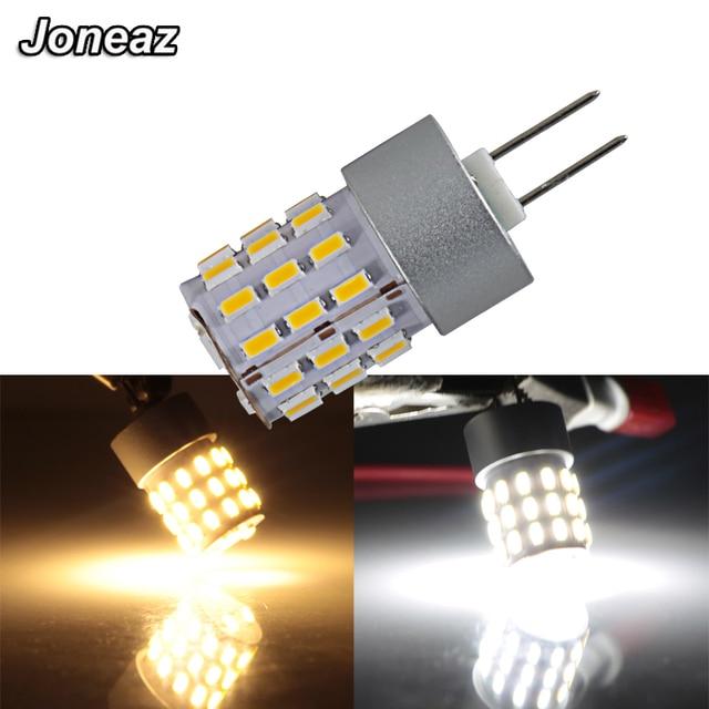 Lampadine Led G4 12v.Lampade Led Bulb Light G4 12 To 24 Volt High Quality 2w Super Corn