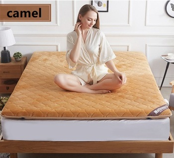 Breathable Mattress Pad Protector 1