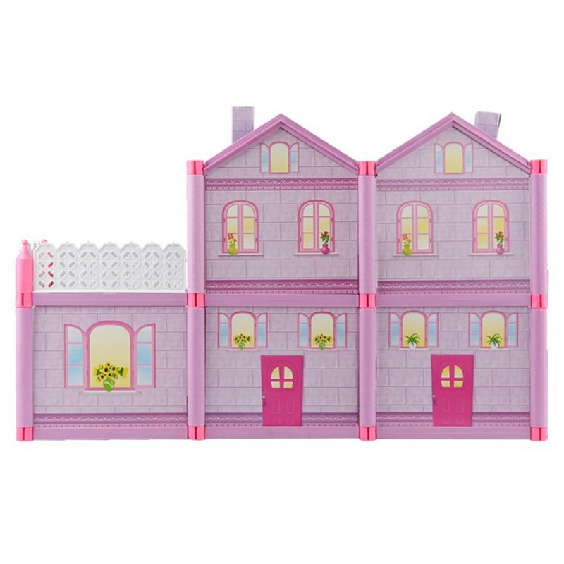Doll-House-Large-Furniture-Miniatures-DIY-Doll-Houses-Miniature-Doll-Houses-Wooden-Handmade-Toys-for-Children (2)