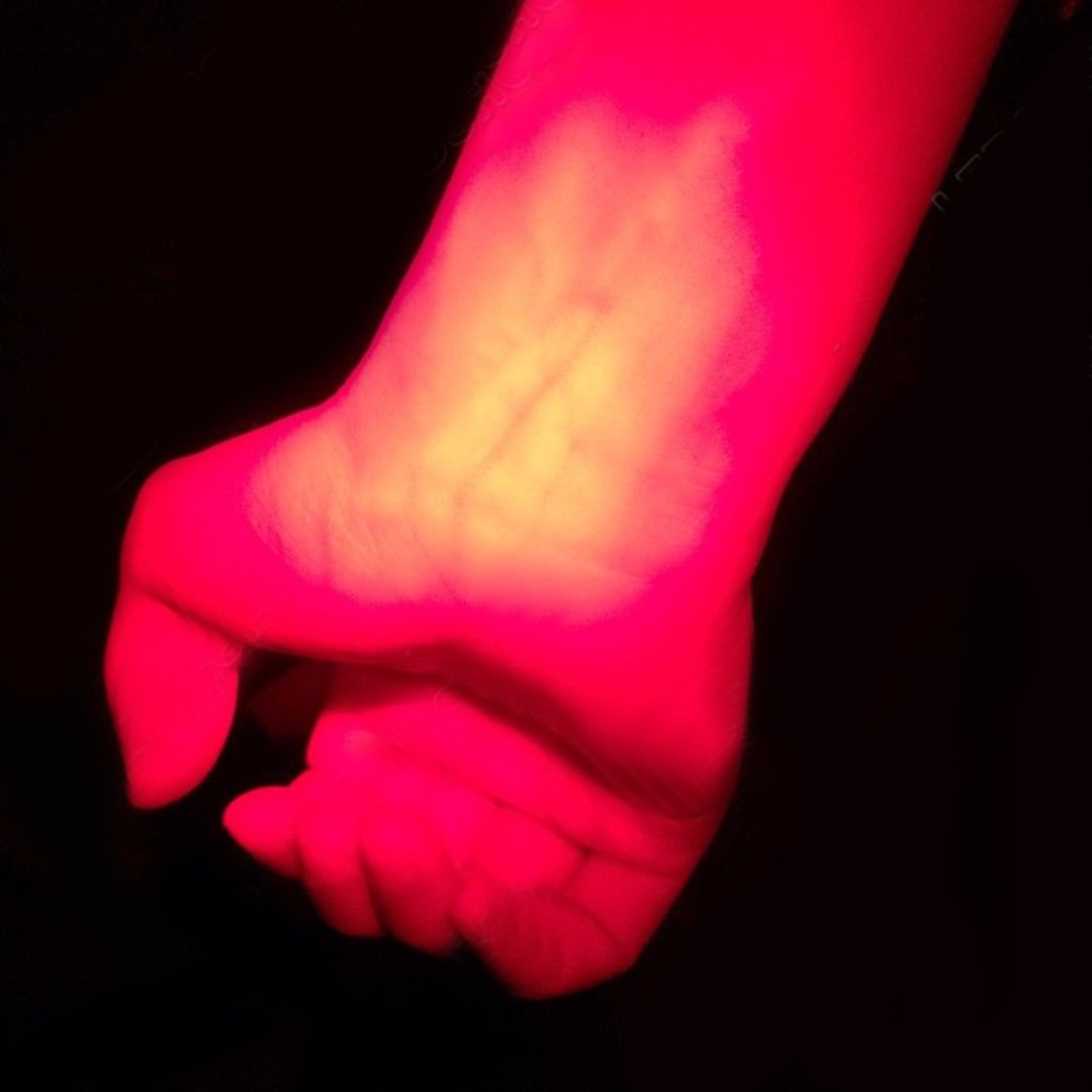 Видоискатель вены, трансиллюминатор вены 95*29 мм, профессиональный красный светильник, педиатрический блок, клиники, медсестры IVs, видоискатель