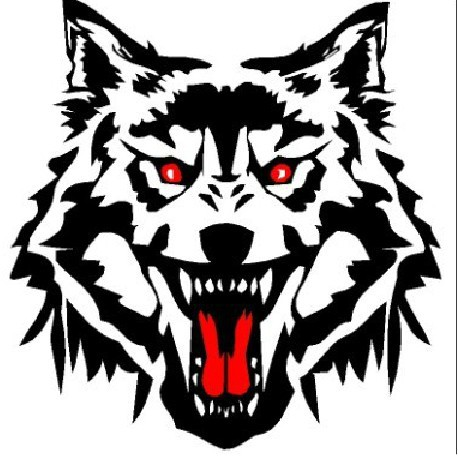 Graphics For Wolf Car Decals Graphics Wwwgraphicsbuzzcom - Graphics for car