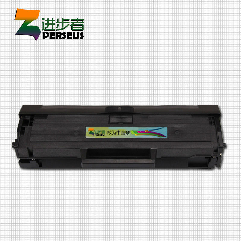 PERSEUS TONER CARTRIDGE FOR SAMSUNG MLT-D101S BLACK COMPATIBLE With ML-2165 2160 2166W SCX-3400 3401 3405F SF760P PRINTER