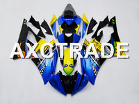Motorcycle Bodywork Fairing Kit For Yamaha YZF R6 2008 2009 2010 2011 2012 2013 2014 2015 2016 ABS Plastic Injection Molding M10