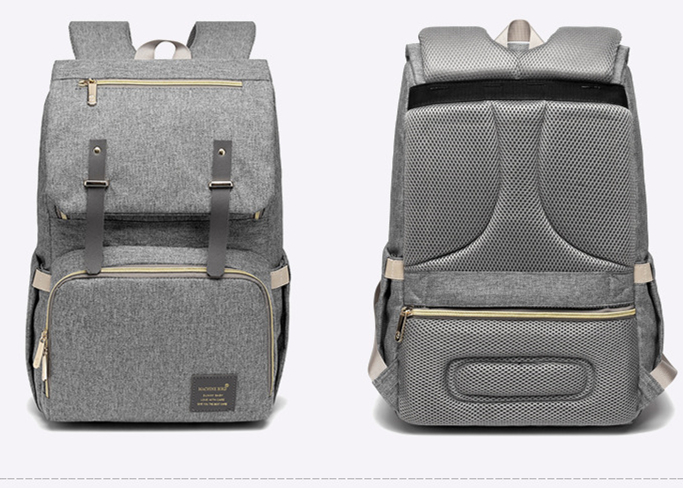 Diaper Bags Fashion Mummy Maternity Baby Care Nappy Bag Brand Organizer Nursing Bag For Baby Stroller