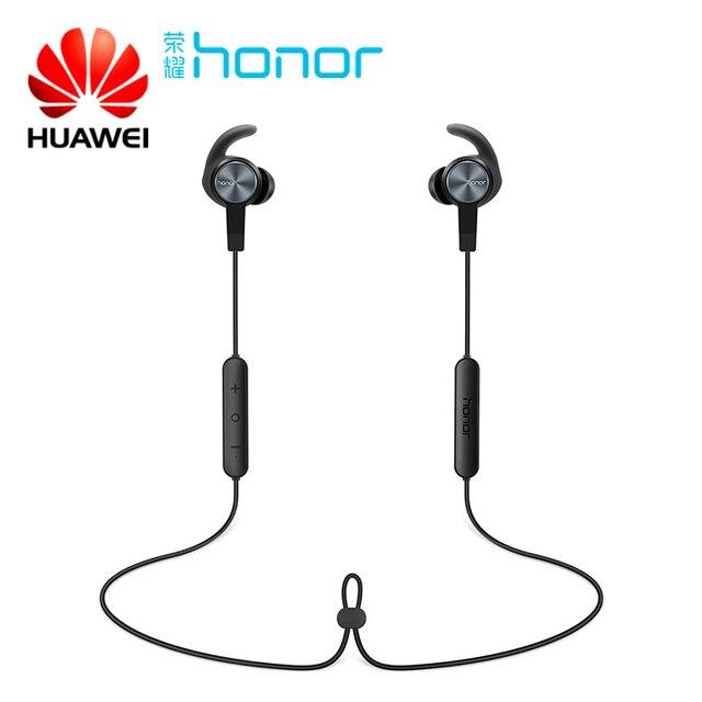 9bb44718569 Huawei Honor xSport Bluetooth Headset AM61 IPX5 Waterproof BT4.1 Music Mic Wireless  Bluetooth Earphone for xiaomi for iPhone-in Bluetooth Earphones ...
