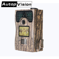 PR-100 night vision 26 IR LEDS wildlife camera hunting trail camera Battery powered camera good product