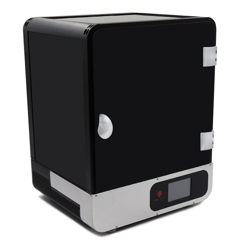 Kelant PLUS LCD DLP 3D Imprimantes 8.9 pouces 2 K laser 3d Imprimante grand Photon UV Résine SLA Lumière- guérir 192*120*200 MM impresora diy kit - 3