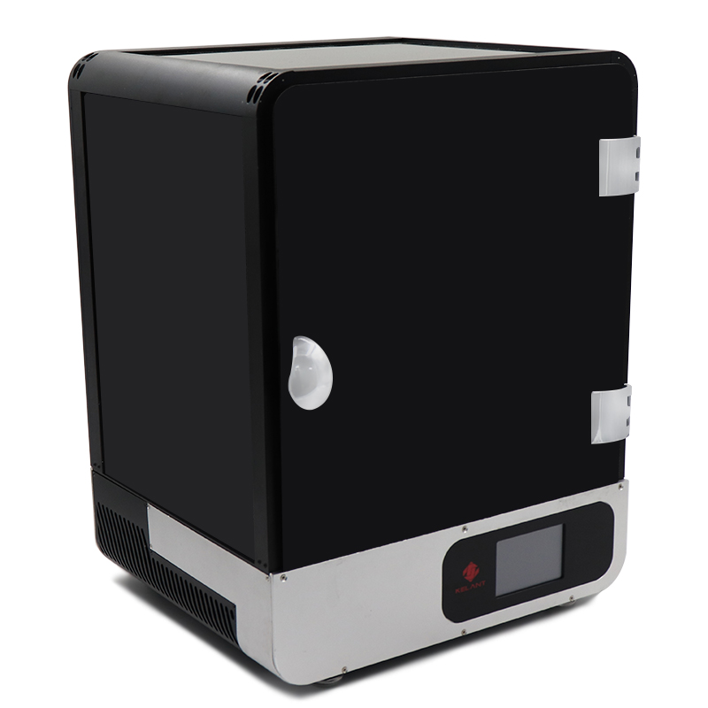 Kelant S400S DLP 3D Printers Resin With USB Disk Connection 2
