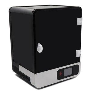 """Image 3 - Kelant S400S UV Resin 3D Printers 8.9"""" LCD 2K 3d Printer Touch screen DLP SLA printing size 192*120*200MM impresora diy kit"""