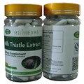 3 Garrafas de Leite de Cardo Extrato (80% Silimarina) 500 mg x 270 Cápsulas Para A Saúde Do Fígado frete grátis