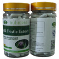 3Bottles Milk Thistle Extract (80%Silymarin) 500mg x 270Capsule For Liver Health free shipping