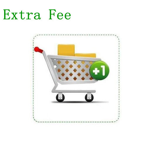 Extra Shipping Fee,Change Shipping Method, Fast Shipping Fee,Fill Price Difference,Repay The Received Item