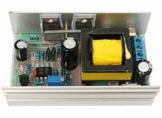 DC12-24V To DC200-450V 70W High Voltage Converter Step Up Power  Module