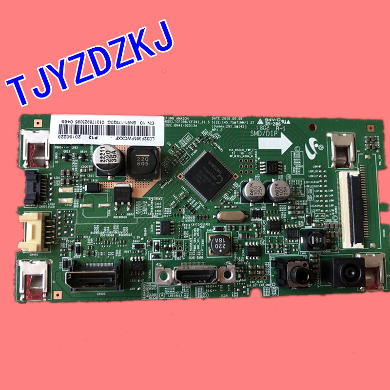 New original for Samsung LC32F395FWC driver Board BN41 02513A Motherboard BN91 17623G Motherboard CY PK315BNLV1H