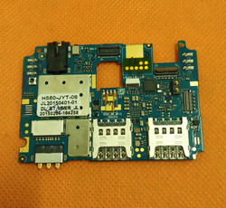 Original mainboard 3G RAM+16G ROM Motherboard for Jiayu S3 FDD LTE 4G MT6752 Octa Core 5.5