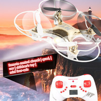 F803 F803C 2 4Ghz 6 Axis RC Camera Drone Helicopter Quadcopter Carefree Mode Auto Return Mini