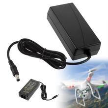 12 V 5A Cargador Del Balanceador Del Adaptador de Alimentación de CA Para MYSTEKY iMAX B6 B5 LCD Monitor A676