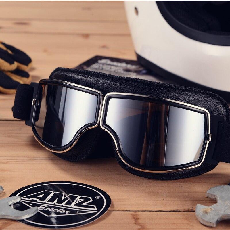Lunettes de Ski Airsoft motoneige coupe-vent lunettes de protection en plein air moto coloré cyclisme lunettes de soleil