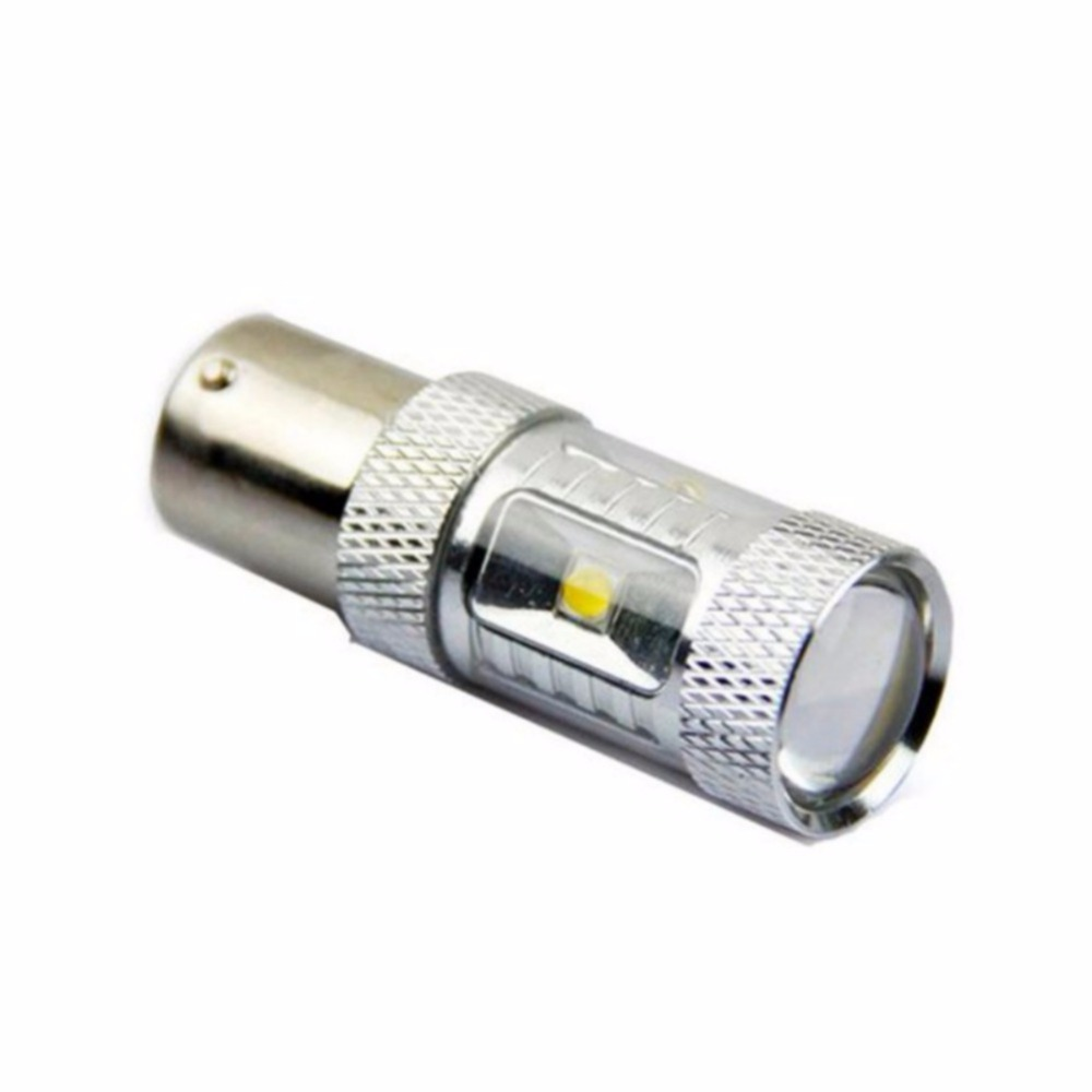 2Pcs 30W Super Bright Car Light 1156 Ba15s P21W Backup Reverse Light Bulb Rear Fog lamp Canbus Halogen Lamp Car-styling 2pcs 1156 ba15s p21w 15 led 2835 smd white drl fog tail backup reverse turn light lamp bulb dc12v