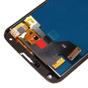 Image 4 - S5 AAA TFT LCD Screen For Samsung Galaxy 4G S5 SM G900 G900 i9600 G900R G900F G900M LCD display Touch Screen Digitizer For s5